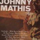 Johnny Mathis - Portrait Of Johnny - UK LP - SHM806 ex/m