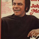 Johnny Mathis - Christmas With - UK LP - SHM765 ex/m