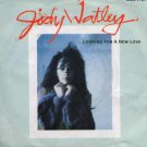 "Jody Watley - Looking For A New Love - UK 7"" Single - MCA1107 vg/ex"