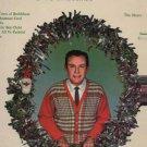 Jim Reeves - Twelve Songs Of Christmas - UK LP - RD7663 ex/ex