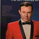 Jim Reeves - The Jim Reeves Way - UK LP - RD-7694 ex/m