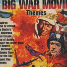 Geoff Love And His Orchestra - Big War Movie Themes - UK LP - MFP5171 ex/ex