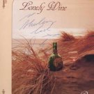 Don Estelle - Lonely Wine (Signed) - UK LP - LR1003 ex/m
