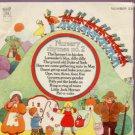 "Cynthia Glover / John Lawrenson - Nursery Rhymes No. 2 - UK 7"" Single - FP29 ex"