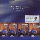 "Chris Rea - Winter Song - UK 7"" Single - YZ629 m/m"