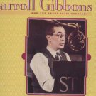 Caroll Gibbons & Savoy Hotel Orpheans - I Saw Stars - UK DBL LP - SVLD001 ex/m