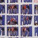 Bros - Push - UK LP - 460629-1 ex/ex