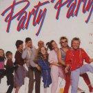 Black Lace - Party Party - UK LP - STAR2250 vg/vg