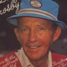 Bing Crosby - Where The Blue Of The Night Meets The Gold Of The Day - UK LP - MF