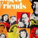 Bing Crosby & Friends - Bing & Friends - UK LP - SMF297 ex/m