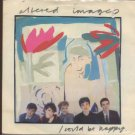"""Altered Images - I Could Be Happy - UK 7"""" Single - A1834 ex/m"""
