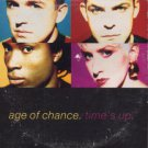 "Age Of Chance - Time's Up - UK 3"" CD Single - VSCD1133 ex/m"