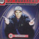 DJ Hooligan - Sueno Futuro (Wake Up And Dream) - German 5 Track CD Single
