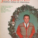 Jim Reeves - Twelve Songs Of Christmas  - UK Vinyl LP