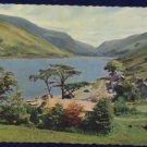 TAL-Y-LLYN North Wales Postcard  Topo  By Valentine & Sons Ltd