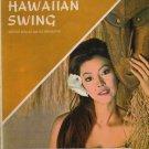 Werner Muller & His Orchestra - Hawaiian Swing - 12 track UK Vinyl LP
