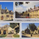 Chipping Campden Cotswold Postcard / Judges