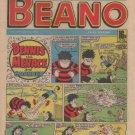 THE BEANO UK COMIC May 31st 1986 No. 2289