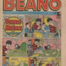 THE BEANO UK COMIC May 10th 1986 No. 2286