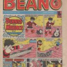 THE BEANO UK COMIC March 8th 1986 No. 2277