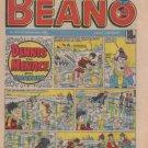 THE BEANO UK COMIC Dec 20th 1986 No. 2318