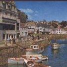 The Quayside, St. Mawes, Cornwall. 1971  J.Arthur Dixon