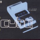 Cuba - Black Island - UK 3 Track CD Single Ft Shara nelson