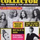 RECORD COLLECTOR Magazine Jan 1999 No 233 - Led Zeppeline -Kate Bush-Beatles