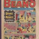 THE BEANO UK COMIC Sept 21st 1985 No. 2253