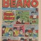 THE BEANO UK COMIC March 15th 1986 No. 2278