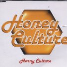 Honey Culture - Horny Culture - UK 3 Track Promo CD Single + Almighty Mix