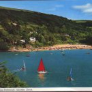Mill Beach, East Portlemouth, Salcombe, Devon John Hinde Original