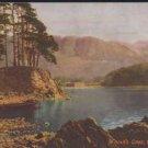 Friar's Crag, Derwentwater Postcard  G.P. Abraham Ltd