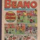 THE BEANO UK COMIC Sept 28th 1985 No. 2254