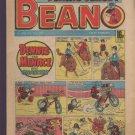 THE BEANO UK COMIC Oct 26th 1985 No. 2258
