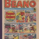 THE BEANO UK COMIC Jan 17th 1987 No. 2322