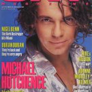 Sky Magazine - September 1990, Prince, Duran Duran, Michael Hutchence INXS