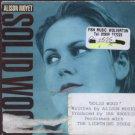Alison Moyet - Solid Wood - UK Promo CD Single - XPCD681