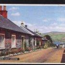 Luss Village , Loch Lomond Postcard  - A.D. Henderson Limited