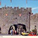 The Five Arches, Tenby Postcard - Dennis