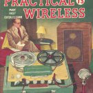 Practical Wireless May 1957