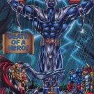 Image Comic Brigade June 1995 #21