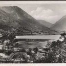 Brothers Waters and Kirkstone Pass Cumbria Postcard   - G. P. Abrahams 1959