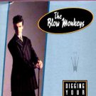 "The Blow Monkeys - Digging Your Scene - UK 10"" Single"