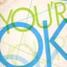 "Ottowan - You're Ok - UK 12"" Single"