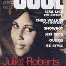 Lisa Lisa Chris Walker/Snowboy/Jeff Redd - Blues & Soul # 657 - UK Magazine