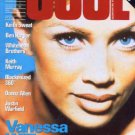 Keith Sweat/Donna A/ Vanessa Williams/Keith Murray - Blues & Soul # 680 - UK Mag