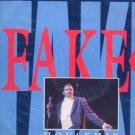 """Alexander O'Neal - Fake 88 - UK 12"""" Single"""