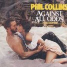"Phil Collins - Against All Odds - UK 7"" Single"