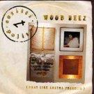 "Scritti Politti - Wood Beez (Pray Like Aretha Franklin) - UK 7"" Single"